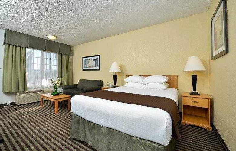 Best Western Americana Inn - Hotel - 12