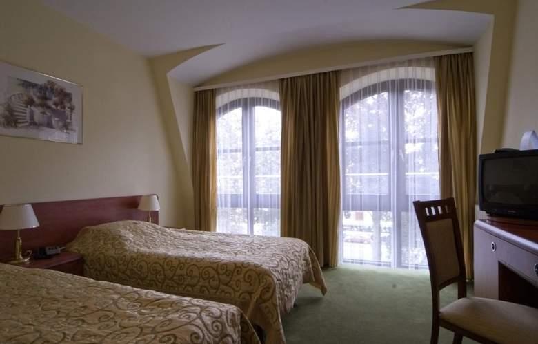 Hotel Europa Sopot - Room - 2