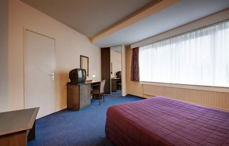 Beau Site - Room - 5