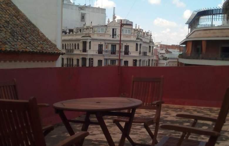 Trotamundos - Terrace - 3