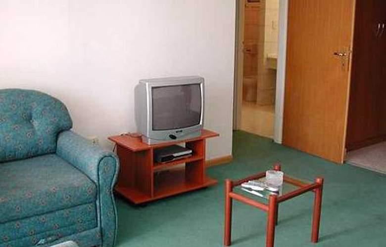 La Baia Blu Hotel - Room - 3
