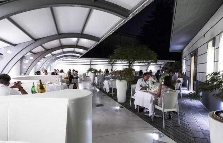 57 Reshotel Orio - Restaurant - 19