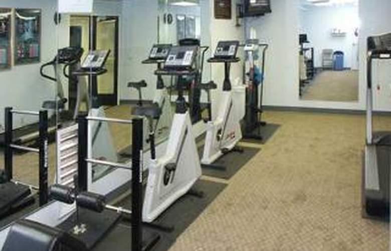 Embassy Suites Lompoc Central Coast - Sport - 2