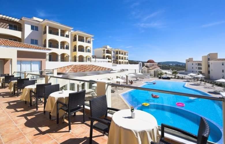 Club St George Resort - Hotel - 13