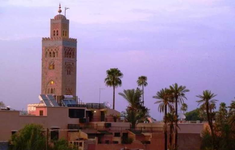 Riad Viva - Hotel - 10