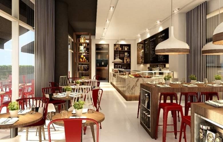 Le Royal Meridien Abu Dhabi - Restaurant - 7
