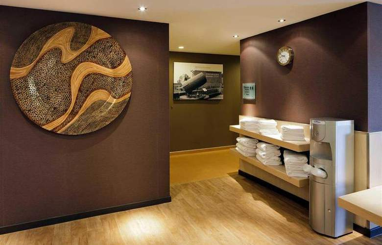 Novotel London Greenwich - Hotel - 45