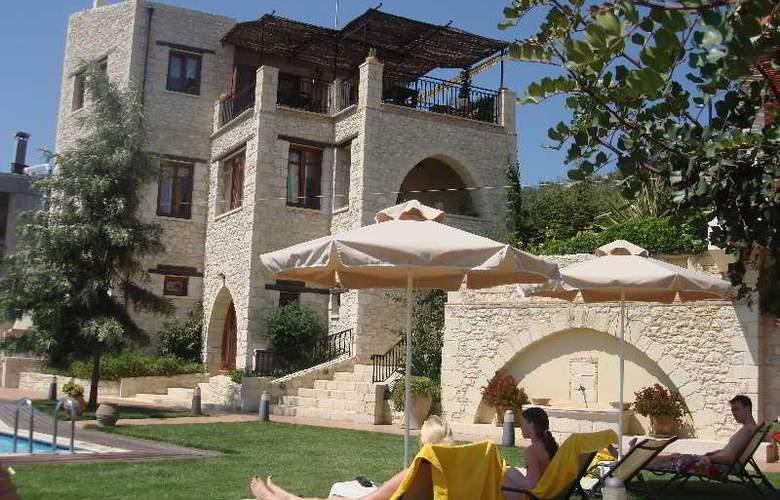 Katalagari Country Suites - Hotel - 5