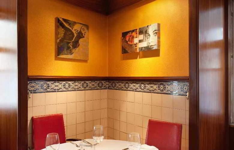 Internacional - Restaurant - 17