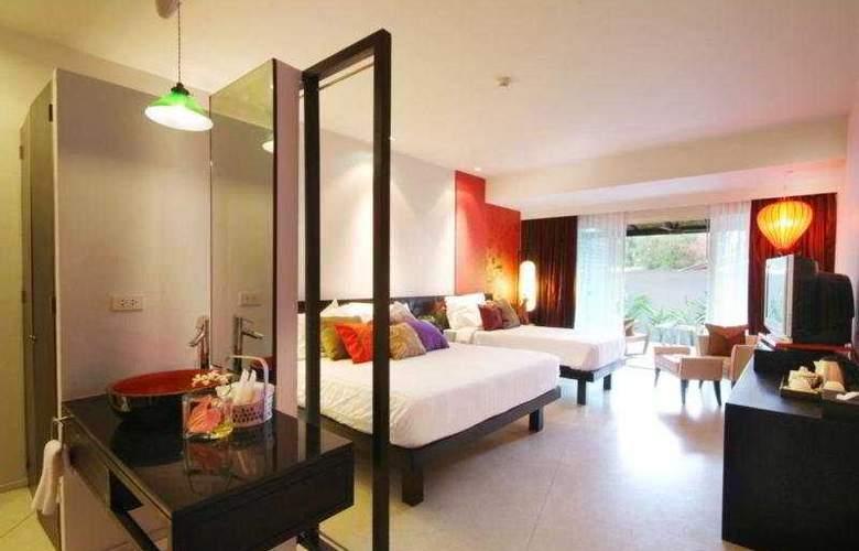 Red Ginger Chic Resort - Room - 5