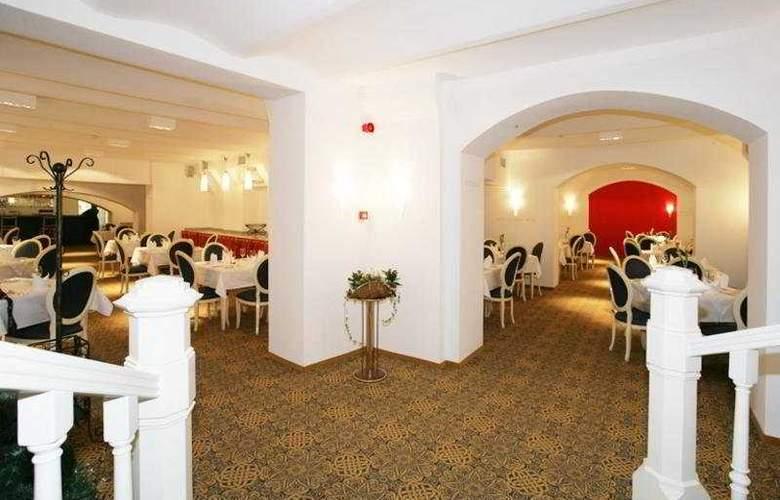 Monika Centrum Hotels - Restaurant - 5