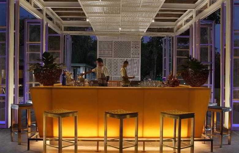 Dusit Thani Krabi Beach Resort  - Bar - 4