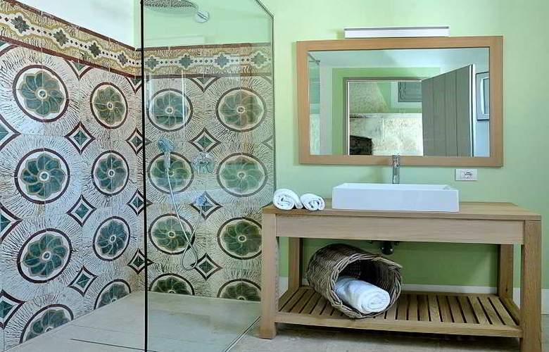 Naturalis Bio Resort - Room - 7