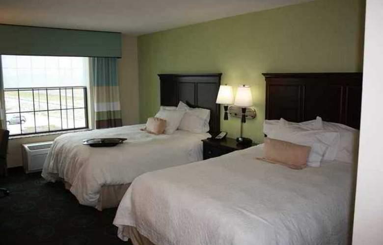 Hampton Inn & Suites St. Cloud, MN - Hotel - 4