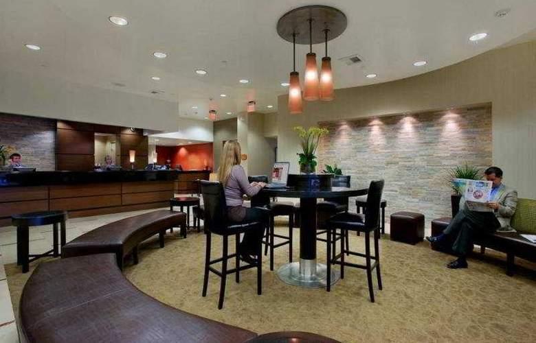 Red Lion Hotel Anaheim - General - 1