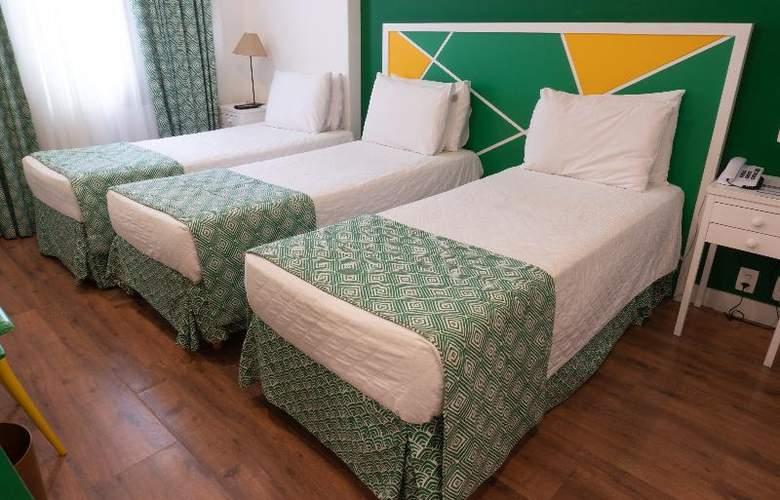 55 Rio Copacabana - Room - 4