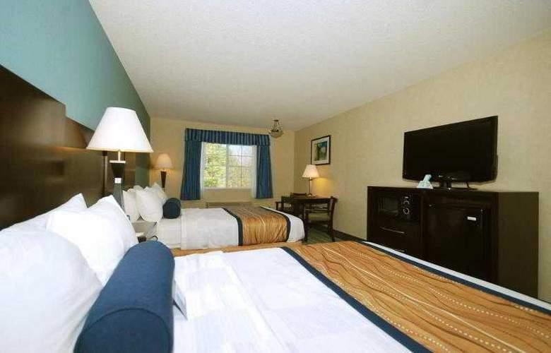 Berkshire Hills Inn & Suites - Hotel - 43