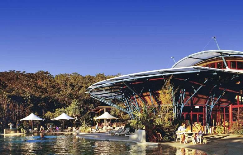Mercure Kingfisher Bay Resort - Hotel - 4