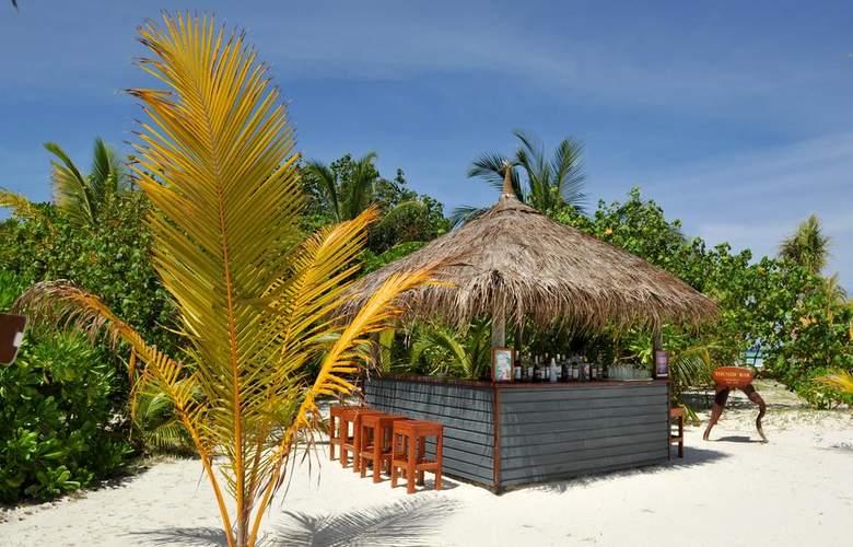 Komandoo Maldive Island Resort - Bar - 14