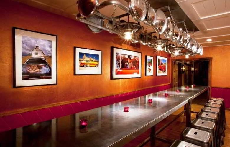 Hotel Chimayo de Santa Fe - Bar - 8