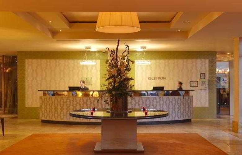 Kilkenny Ormonde Hotel - Hotel - 0
