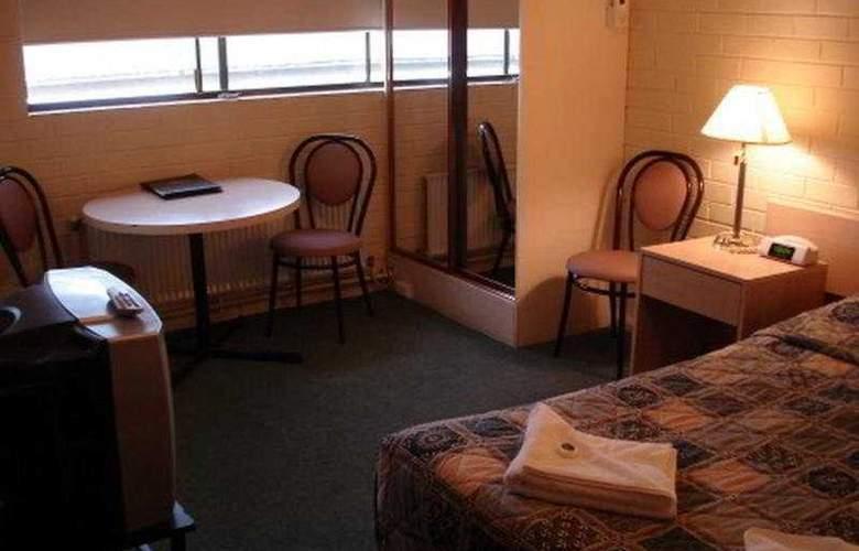 Redan Apartments - Room - 4