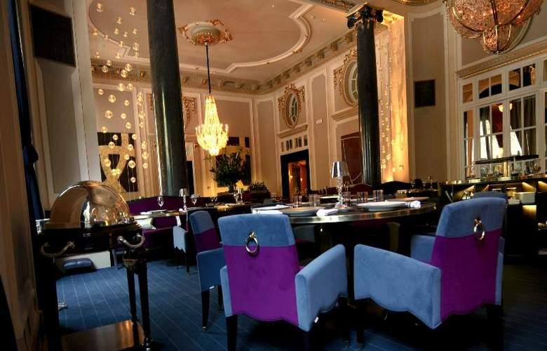 El Palace - Restaurant - 43