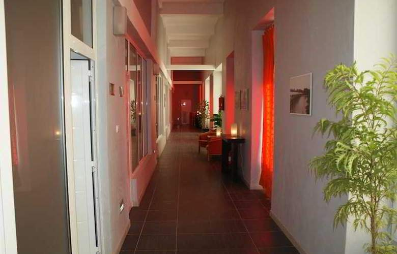 Coimbra & Spa - Hotel - 0
