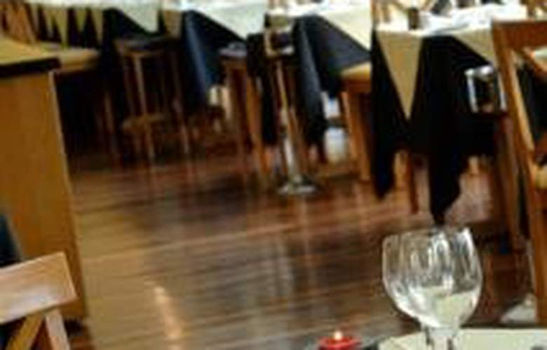 Vila Gale Estoril - Restaurant - 2