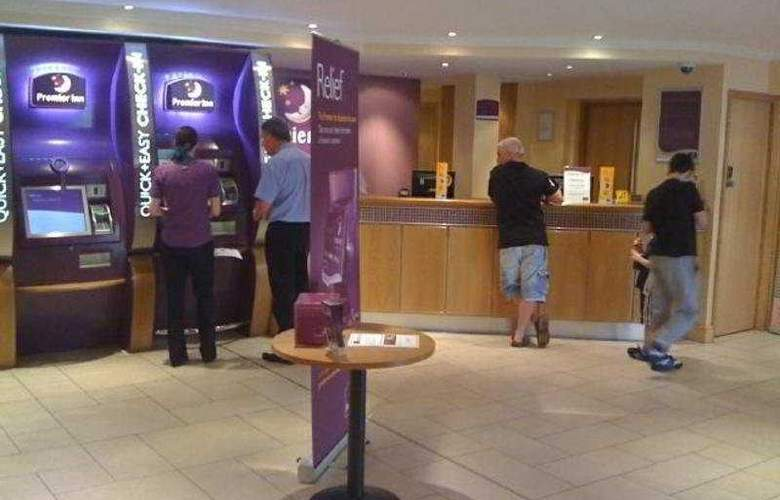 Premier Inn Birmingham NEC - General - 3