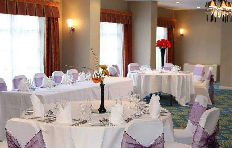 Best Western Barons Court Hotel - Hotel - 11