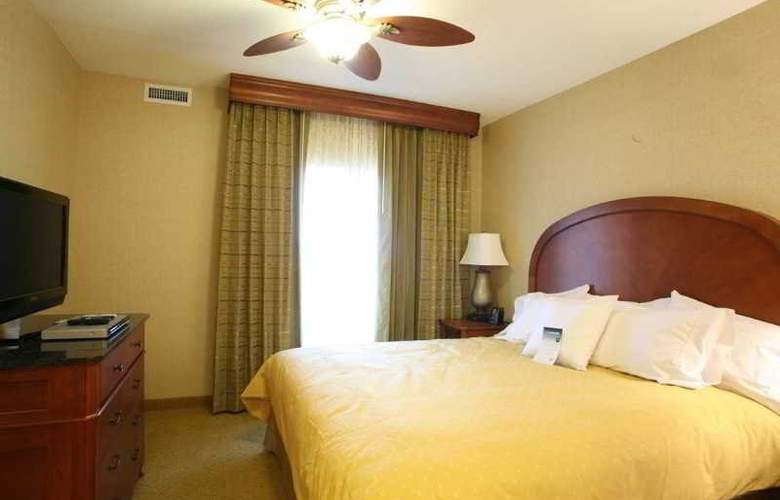 Homewood Suites by Hilton Hagerstown - Room - 6