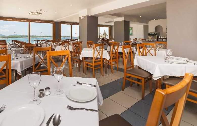 Mix Colombo - Restaurant - 34