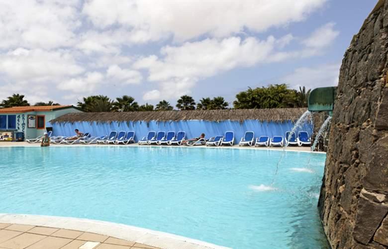 Voi Vila do Farol - Pool - 12