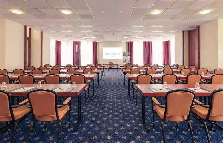 Mercure Erfurt Altstadt - Hotel - 36
