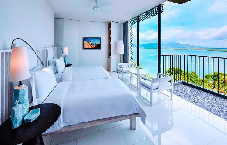 Point Yamu By Como, Phuket - Room - 31