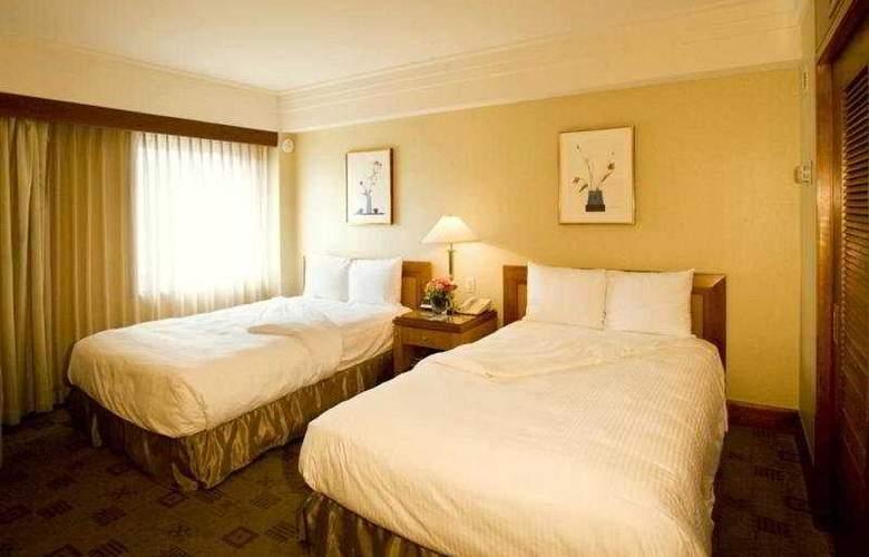 The Kitano - Room - 8