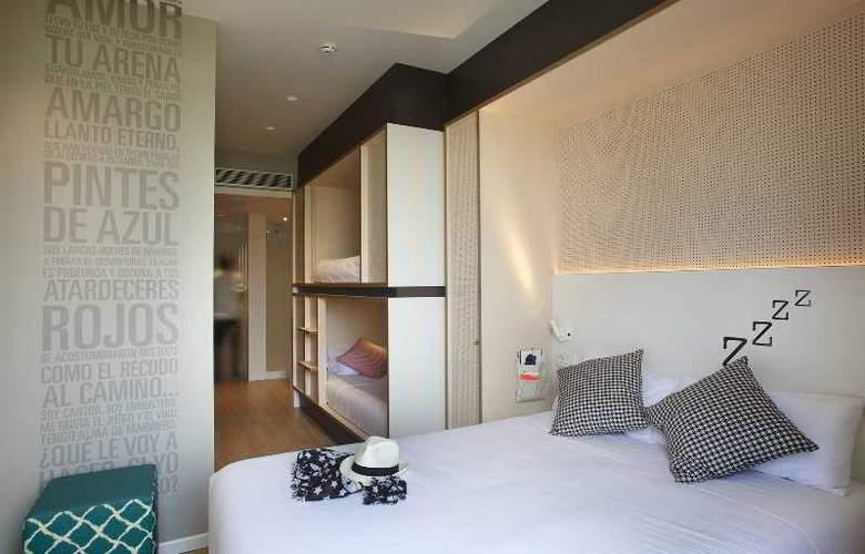 Toc Hostel Barcelona - Room - 11