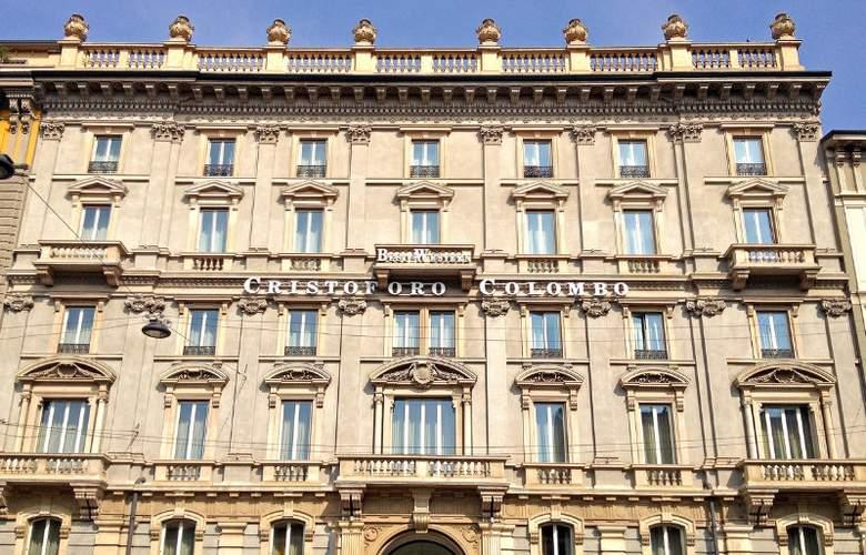 Best Western Premier Hotel Cristoforo Colombo - Hotel - 0