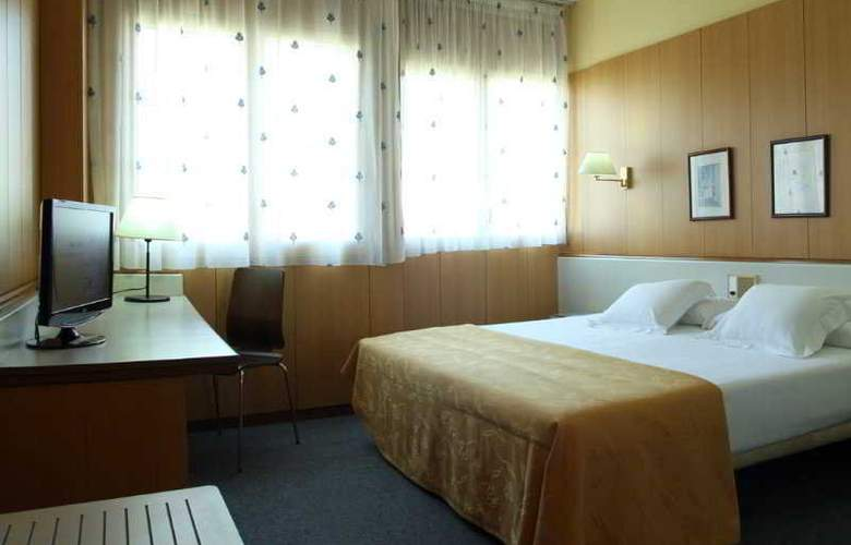 Bonanova Suite - Room - 6