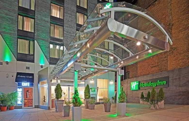 Holiday Inn Manhattan 6th Avenue - Hotel - 20