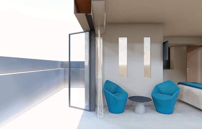 El Puerto Ibiza Hotel Spa - Room - 23