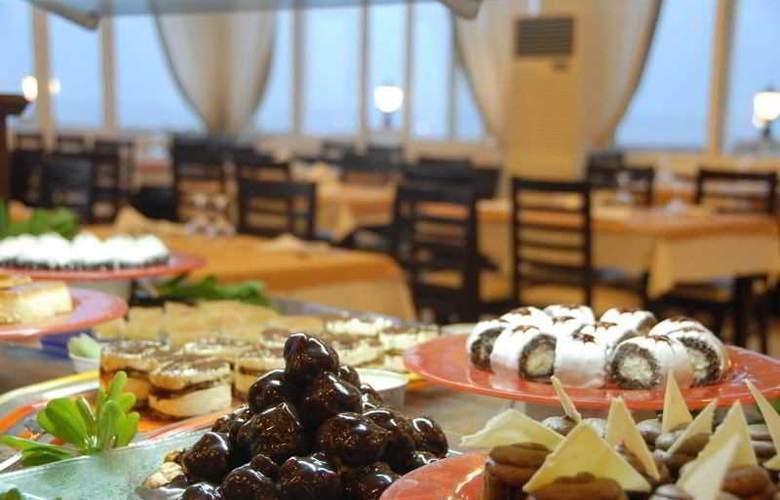 Oscar Resort - Restaurant - 41