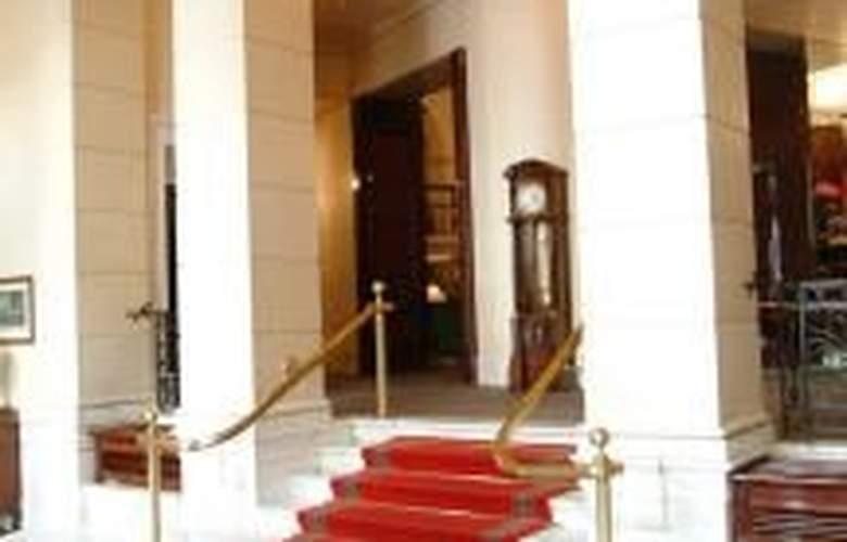 Majestic Rome - Hotel - 0