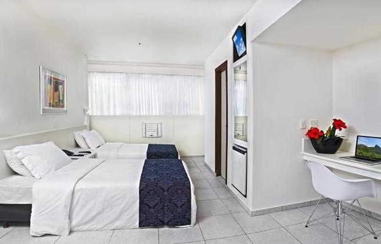 Boulevard Park - Room - 5