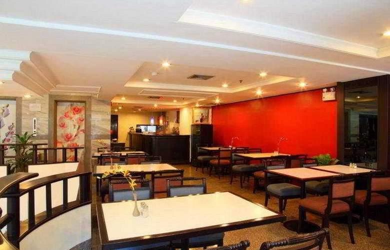 White Palace Hotel Bangkok - Restaurant - 10