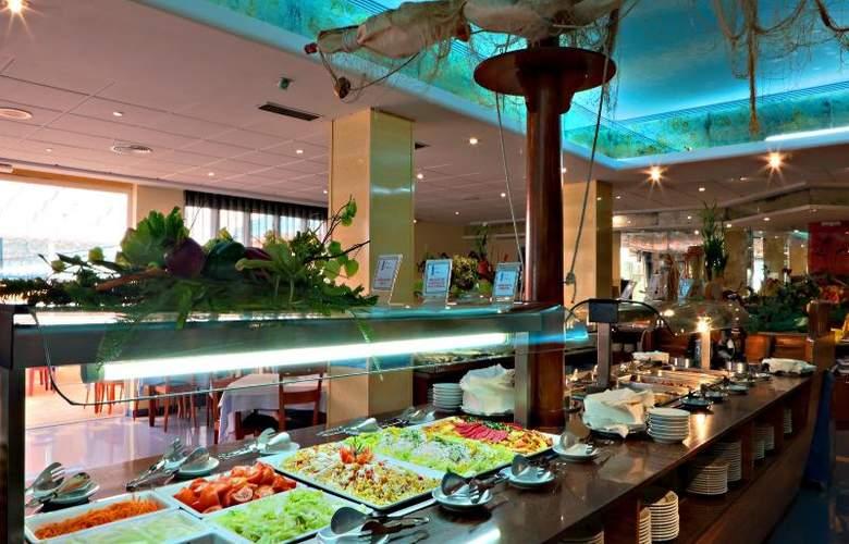 Tropic Relax - Restaurant - 30