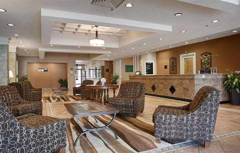 Best Western Glengarry Hotel - Hotel - 46