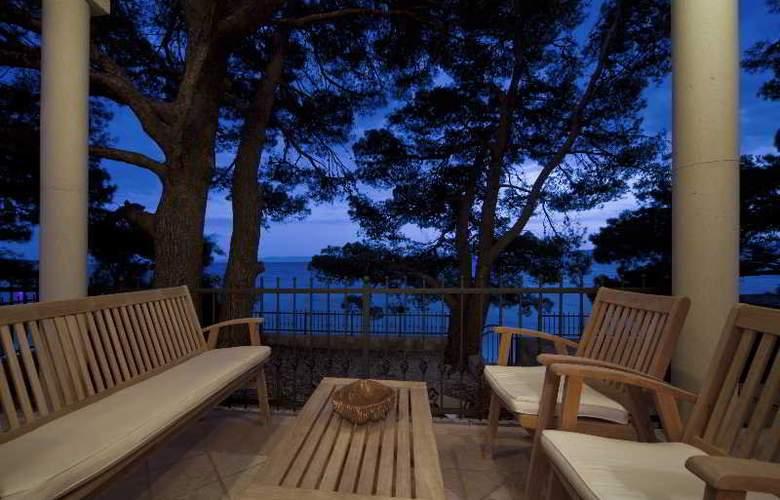 Bluesun Villa Berulia - Terrace - 8