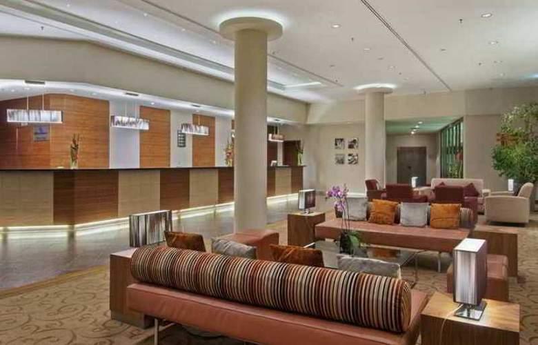 Hilton Munich City - Hotel - 10